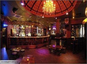 Zoo Bar & Club