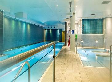 Covent Garden Fitness & Wellbeing Gym