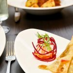 restaurants in West Central London